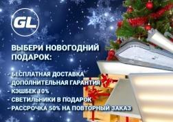 Выбери свой Новогодний подарок!